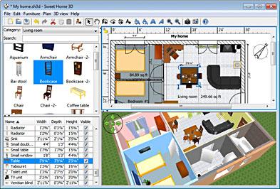 t 233 l 233 charger gratuitement sweet home 3d renovation et decoration