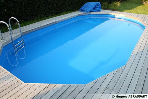 Bien choisir une piscine enterr e en kit r novation et for Piscine enterree en kit