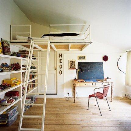 Comment gagner de la place dans ma maison renovation et decoration - La place dans la maison ...