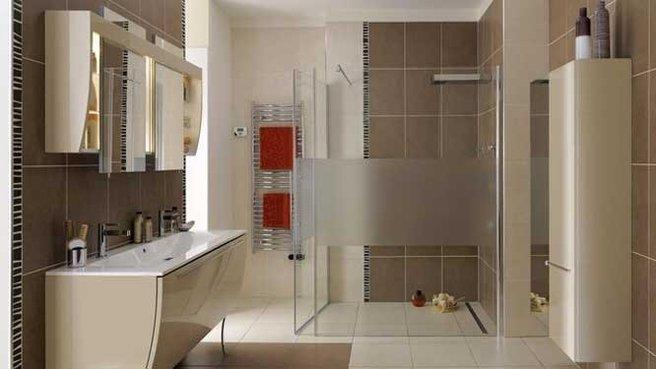 Choisir Un Style De Douche Renovation Et Decoration