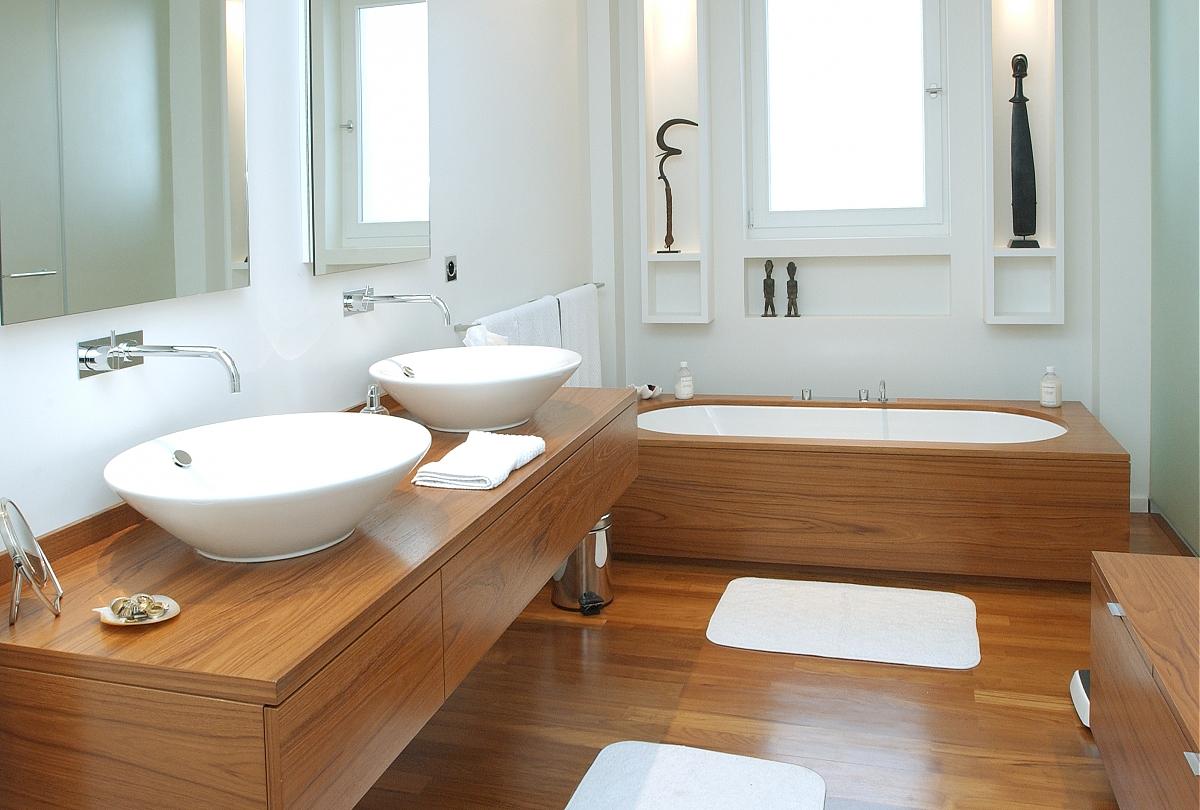salle de bains Archives - Rénovation et Décoration