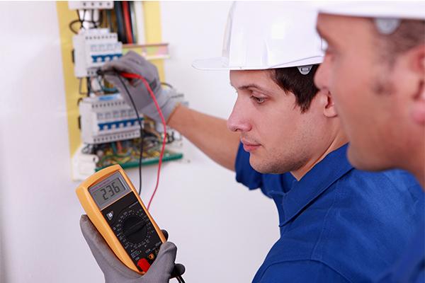 V rification des installations lectriques renovation et decoration - Verification installation electrique ...