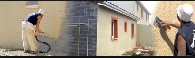 Travaux de peinture quel budget pr voir r novation for Cout d un ravalement de facade