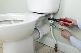 fuites toilettes