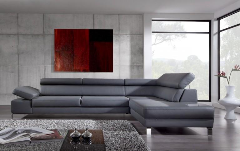 Canapé en cuir et décoration intérieur : Comment faire le point ?