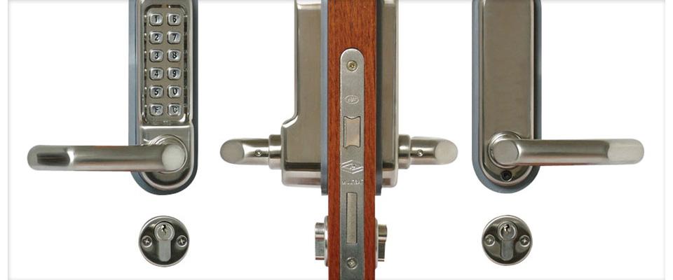 Astuces pour ouvrir une porte claqu e r novation et - Comment ouvrir une porte blindee claquee ...