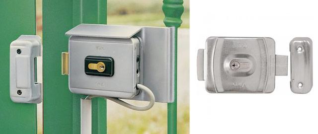 Porte g che lectrique se faciliter la vie for Ouverture de porte electrique