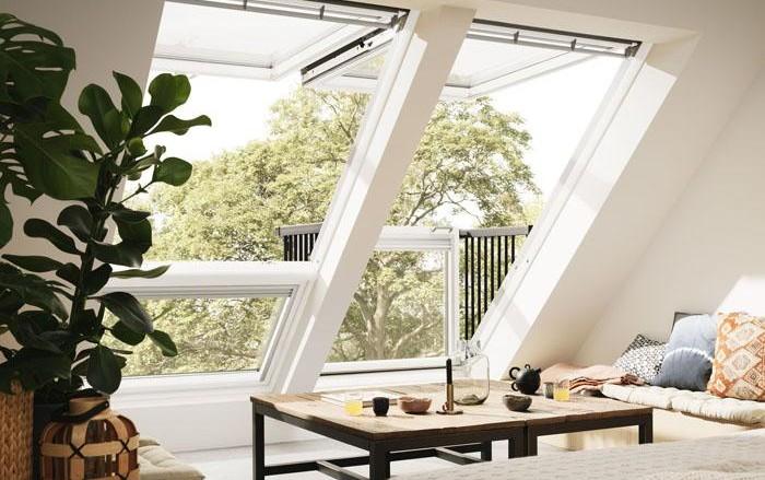 Pourquoi choisir le vitrage de contr le solaire pour les for Decoration fenetre de toit