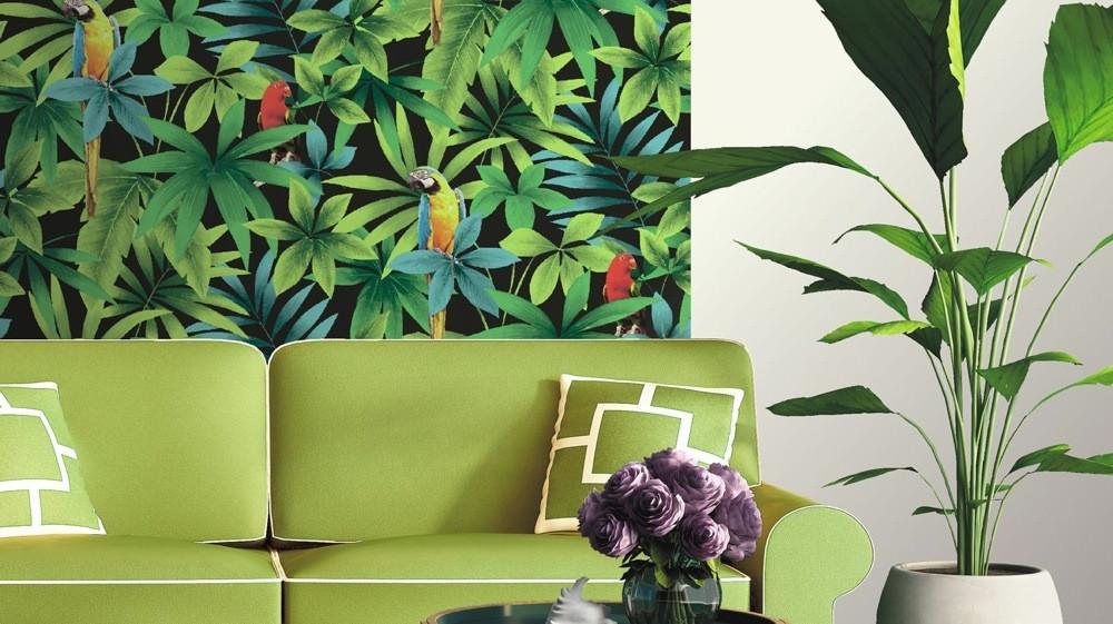 Style déco tropicale01