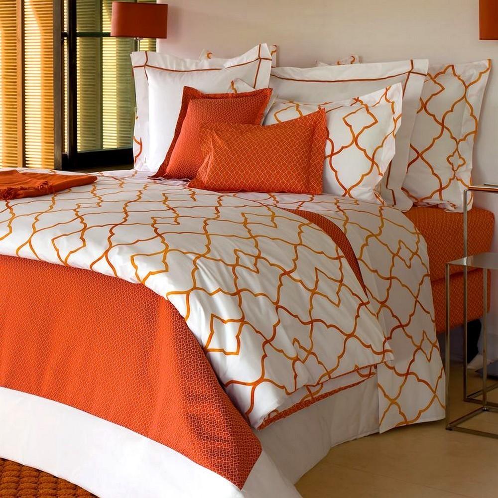 Parrurre de lit de luxe