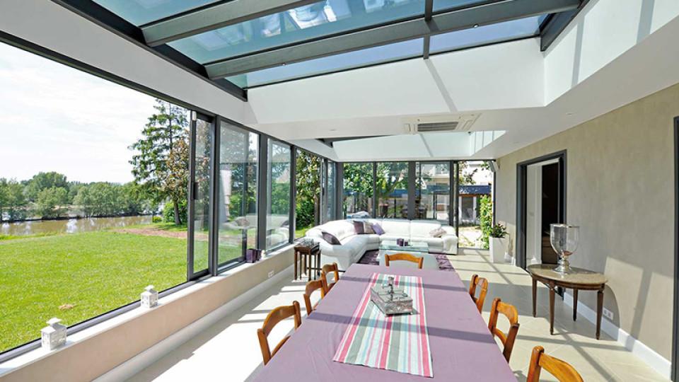 le guide de la v randa r novation et d coration. Black Bedroom Furniture Sets. Home Design Ideas