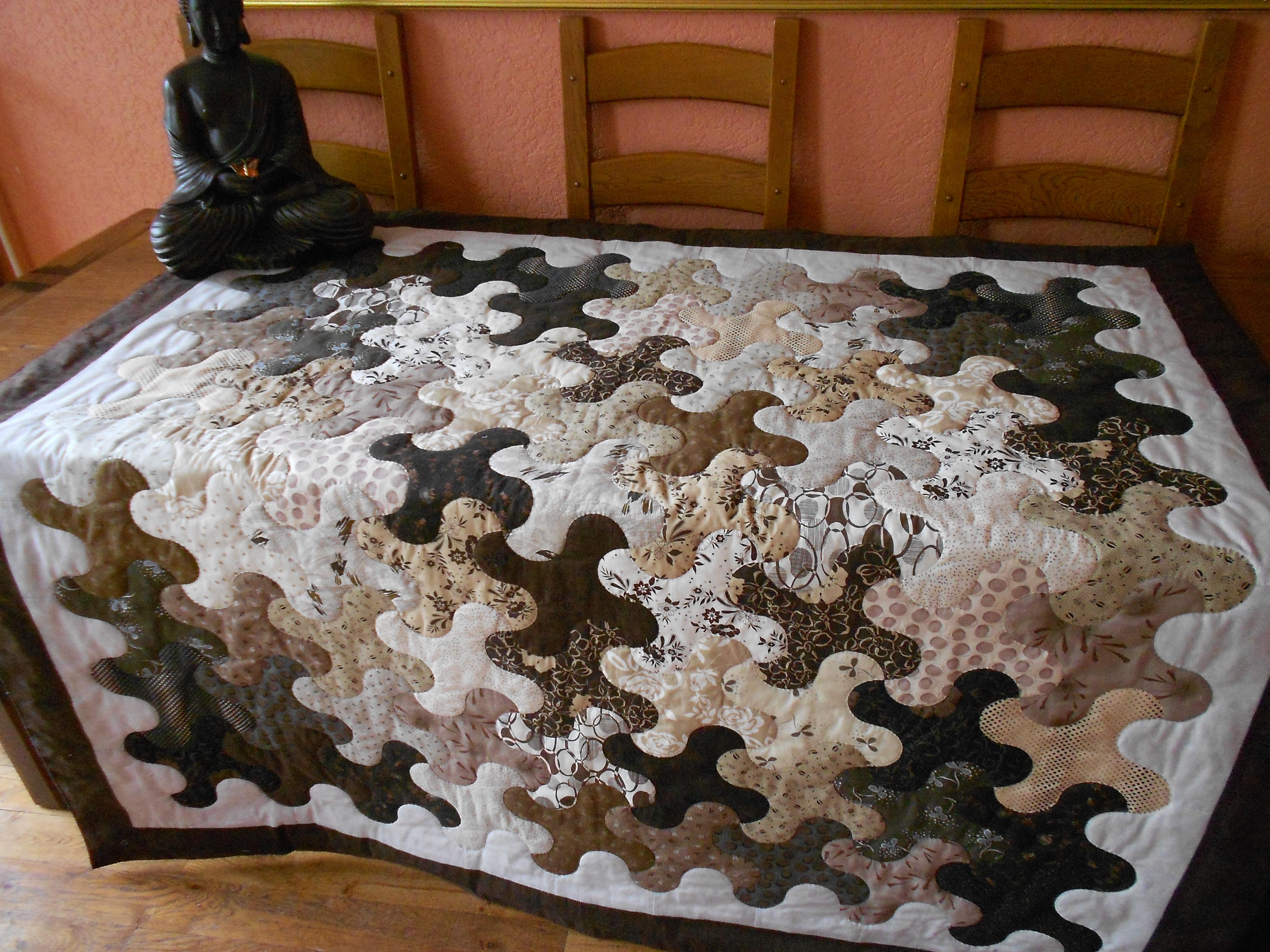 quelques uvres cr er avec le tissu japonais d co r novation et travaux. Black Bedroom Furniture Sets. Home Design Ideas