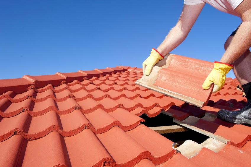 renovation de la toiture