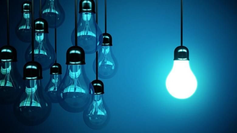 luminaires de votre appartement