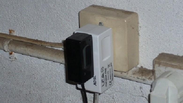 Installation de standard téléphonique pabx