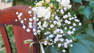 Ruban fleuriste
