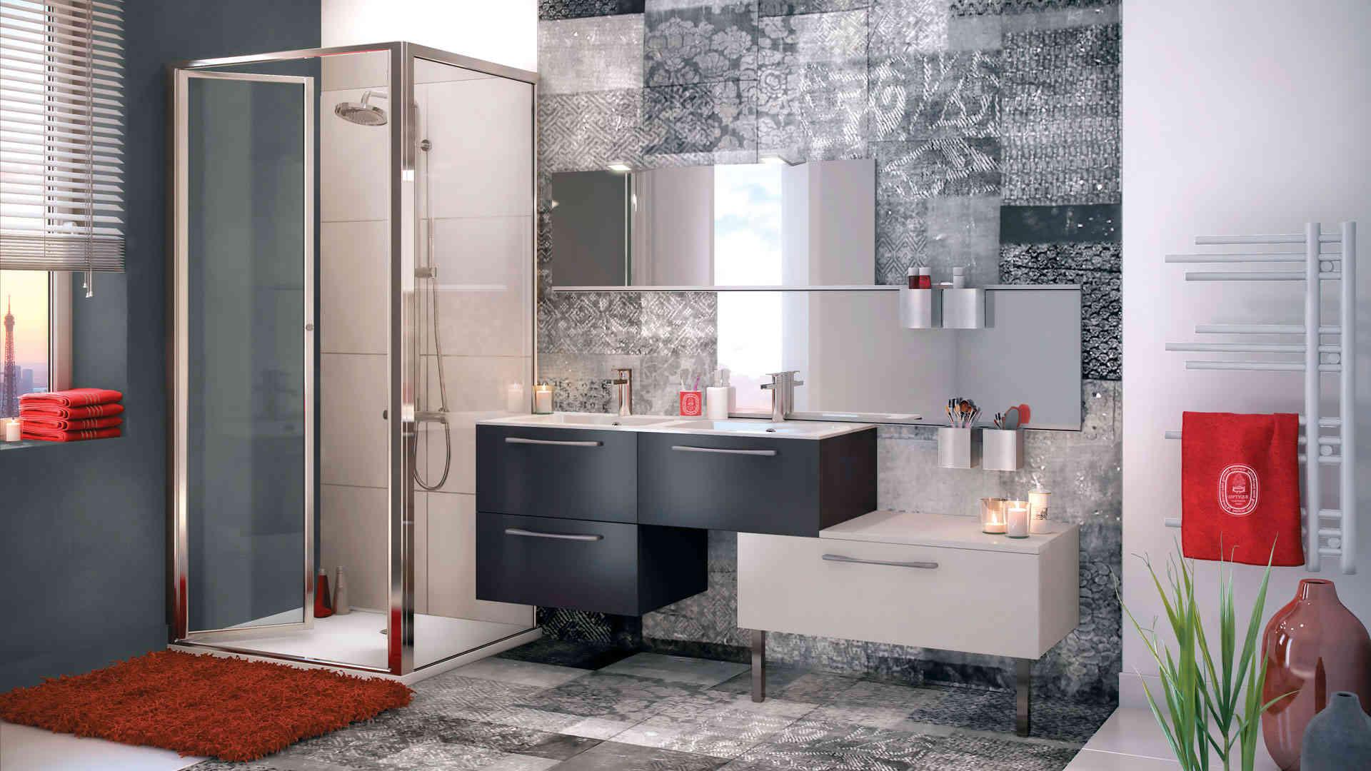 Astuces pour réparer une fuite d\'eau dans une salle de bain ...
