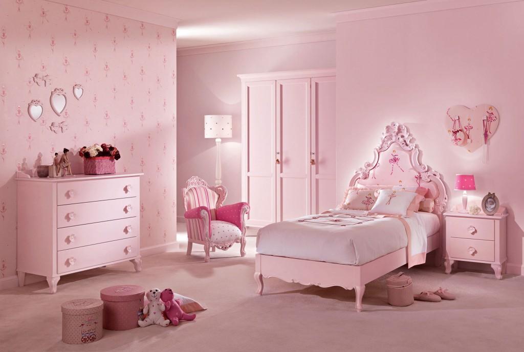 Chambre-De-Princesse-
