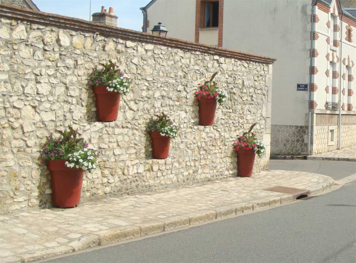 décorer les murs