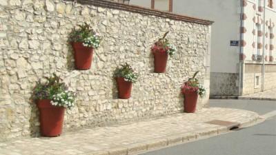 Murs De Clôture Archives Rénovation Et Décoration