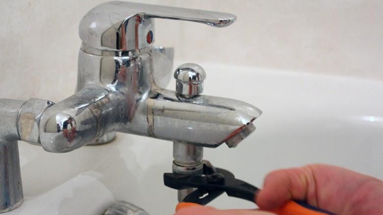 réparation robinet paris 9