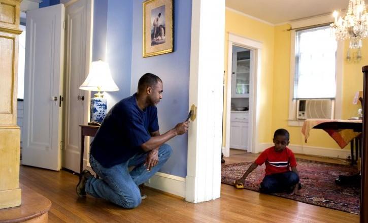 r nover soi m me sa maison prix bas conseils et astuces r novation et d coration. Black Bedroom Furniture Sets. Home Design Ideas