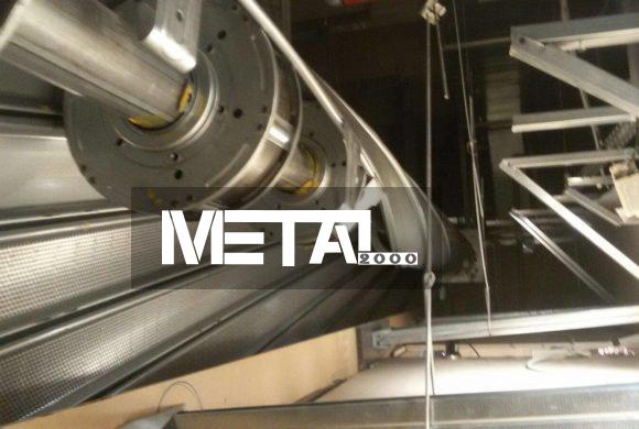 rideau métallique