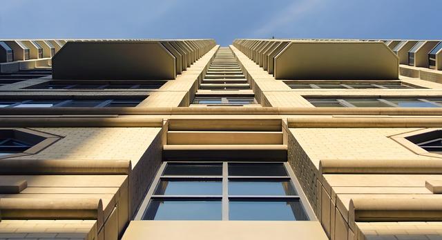 diagnostic technique global pour un immeuble