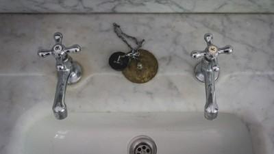 Moisissure dans notre salle de bain