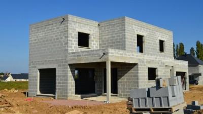 construction de maison à louer