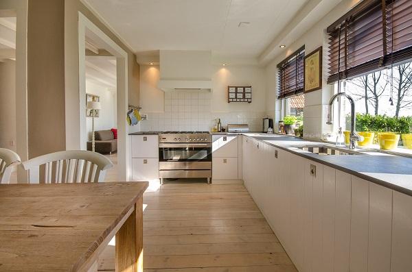Aménager une cuisine design