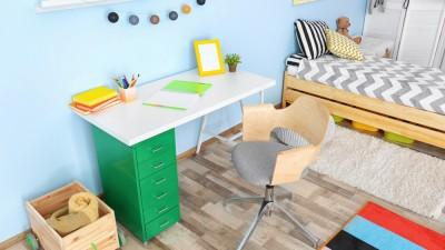 meuble bureau idéal pour fille
