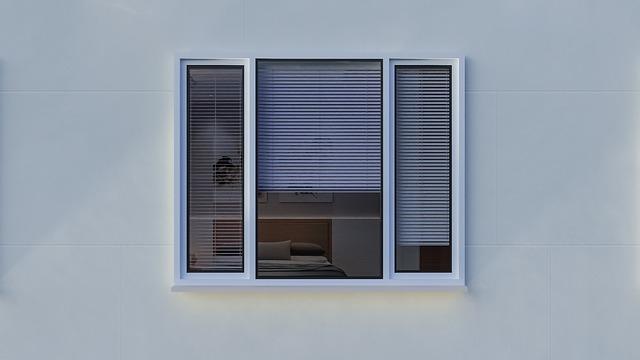 Fenêtre sur mesure en PVC