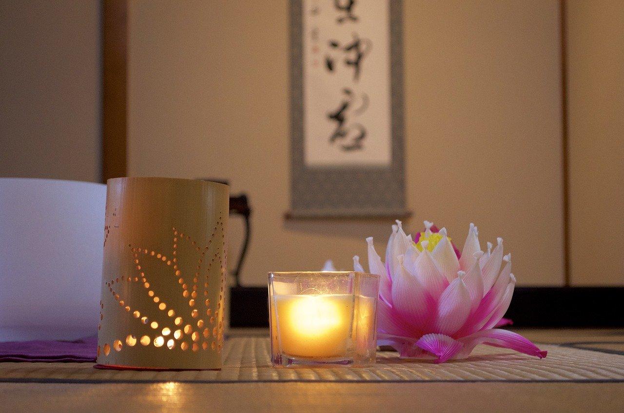 décoration japonaise