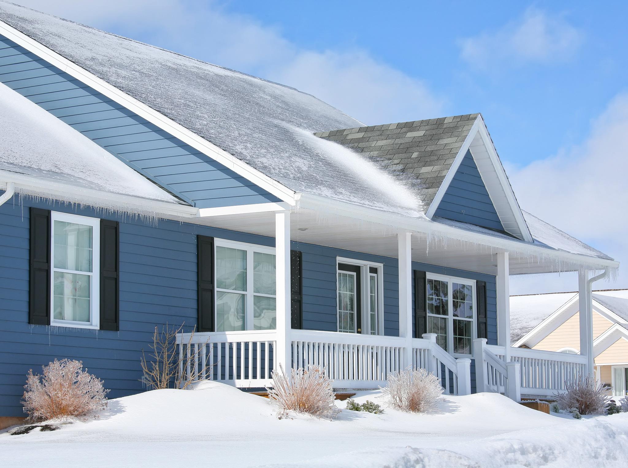 économiser l'énergie l'hiver
