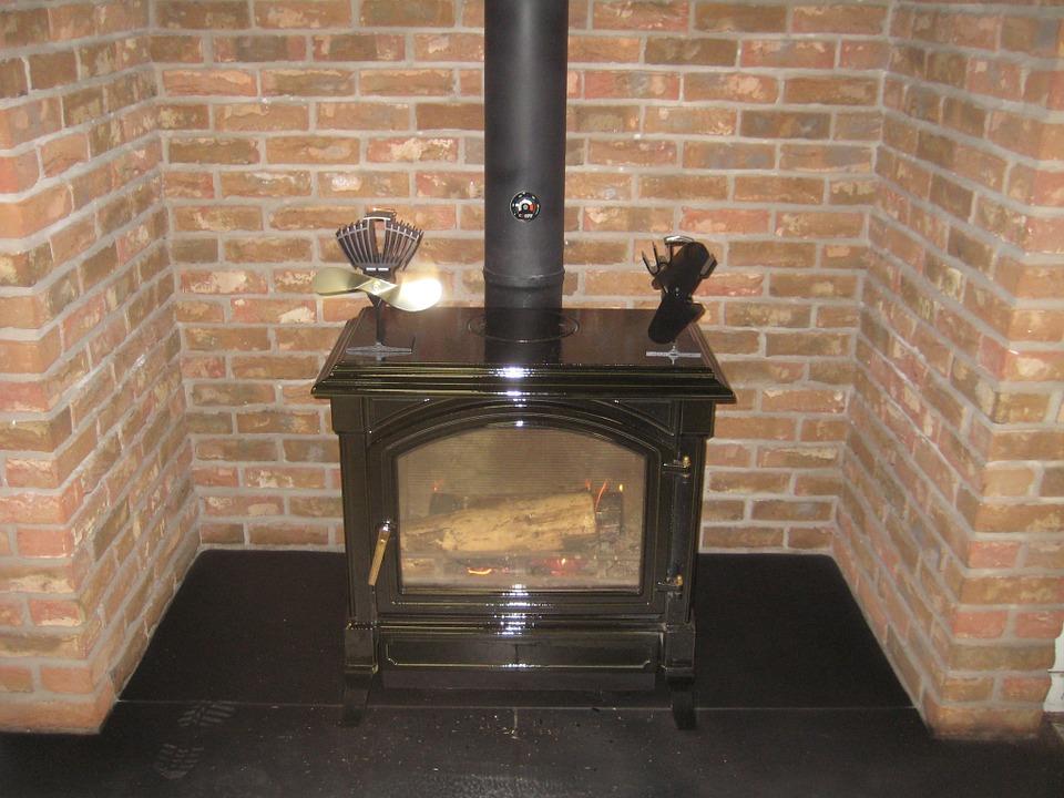 cheminée et poêle