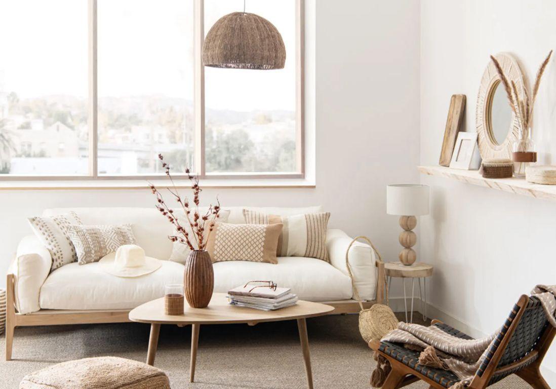 meubler votre maison avec de l'art