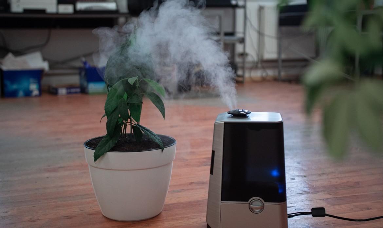 purificateur d'air pour tiny house