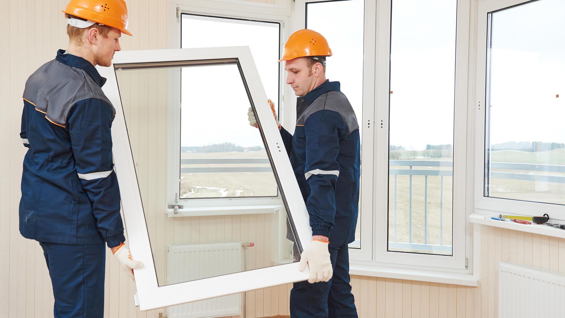 changement des fenêtres