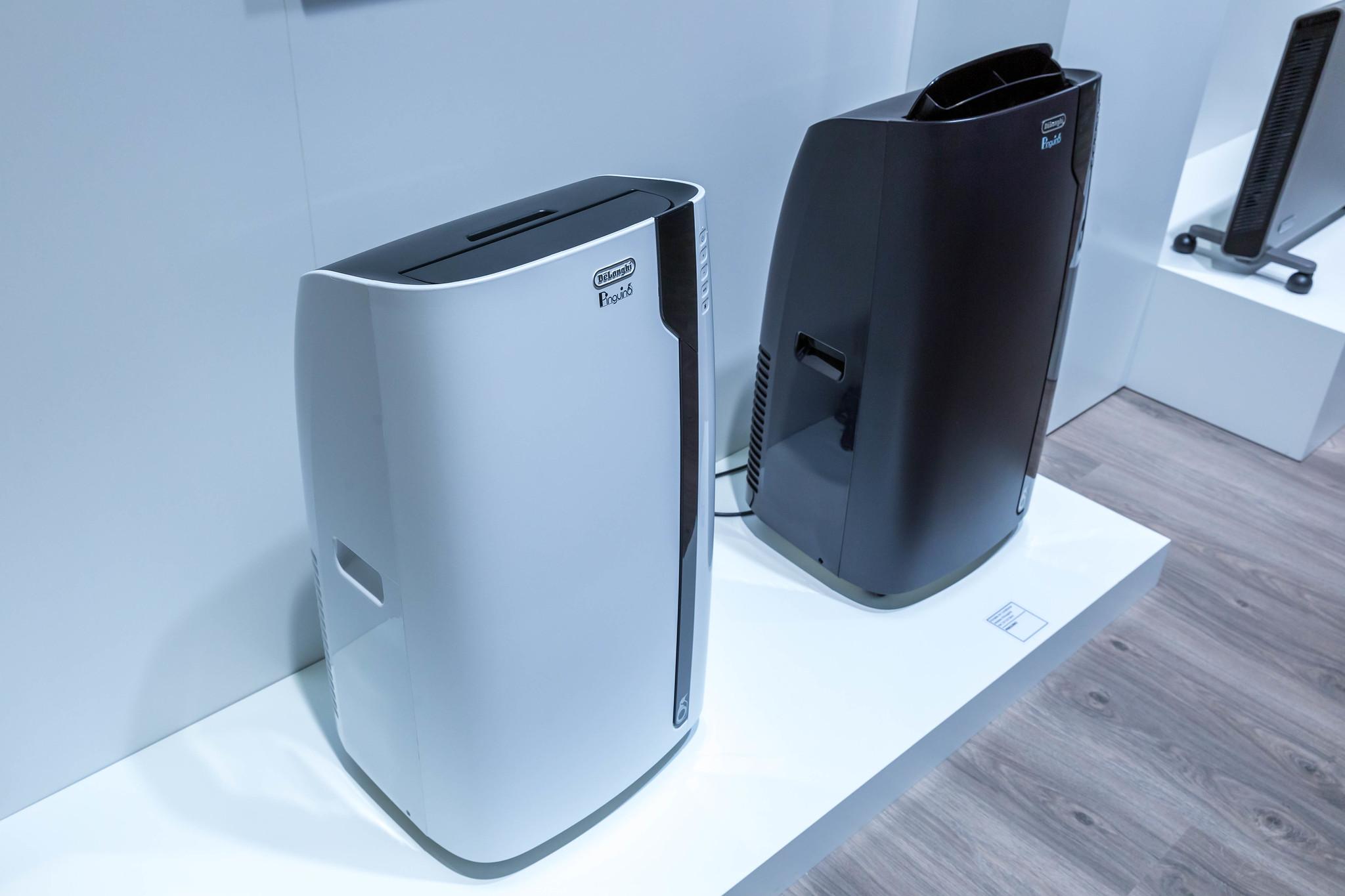 climatisation portative