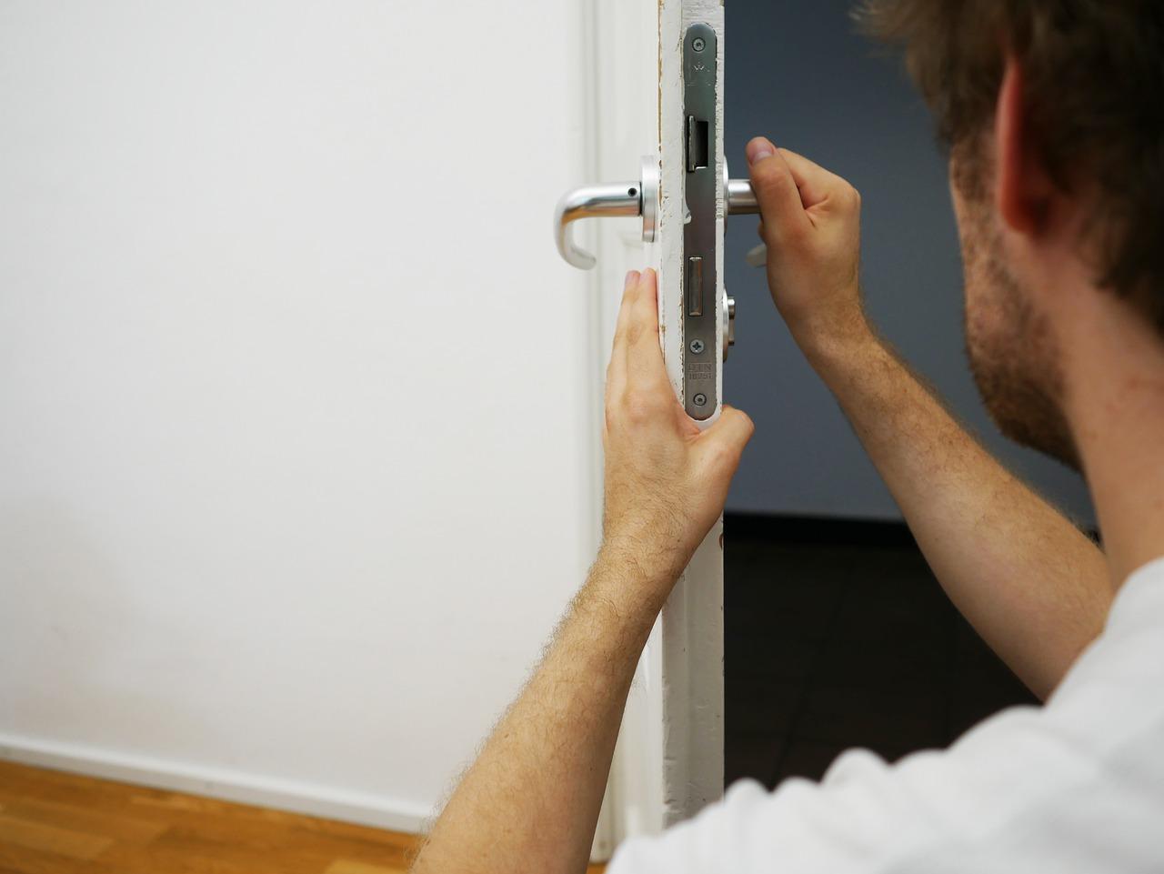 Que doit-on faire pour sécuriser efficacement la maison ?