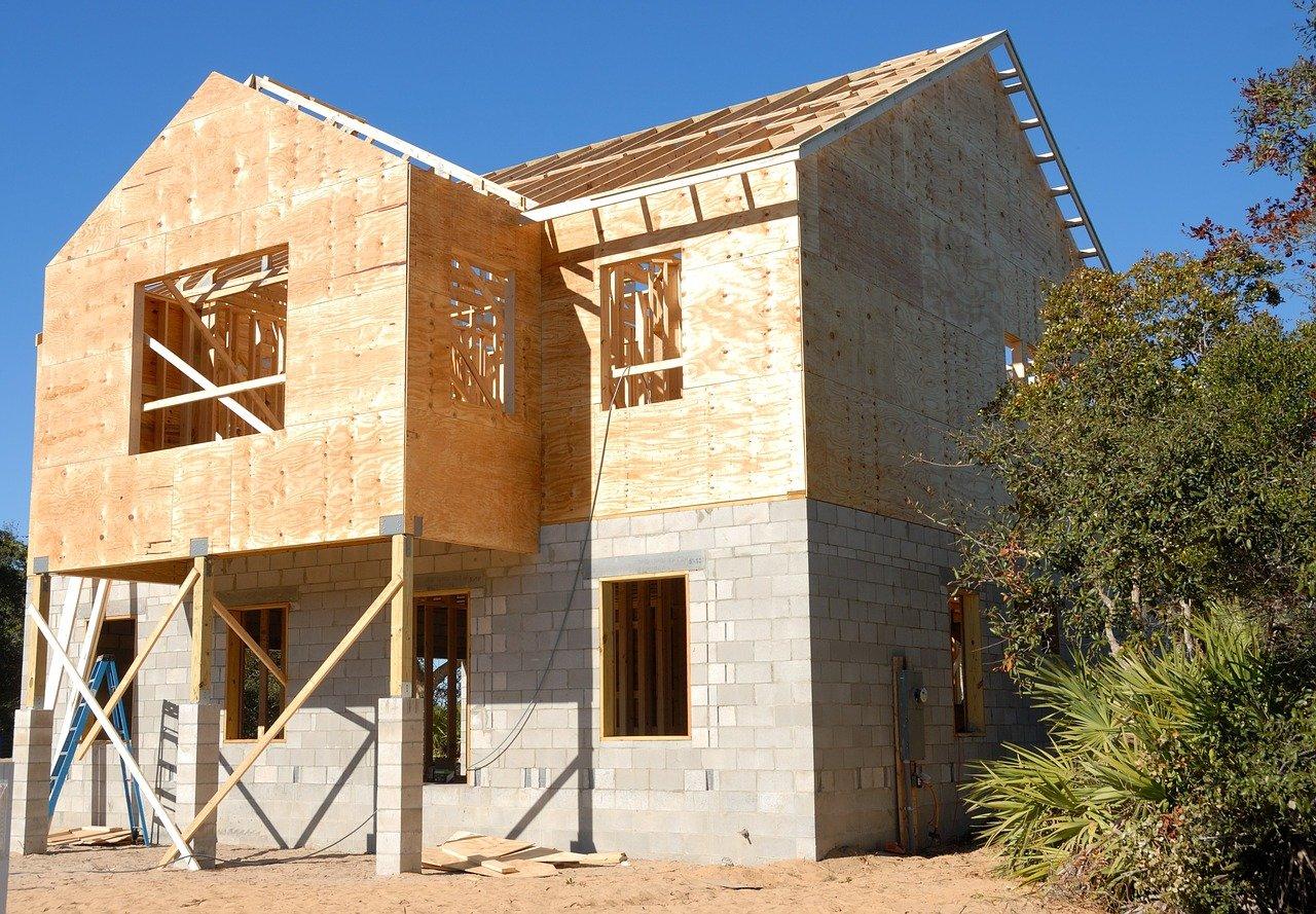 Tout savoir sur le projet de construction d'une maison