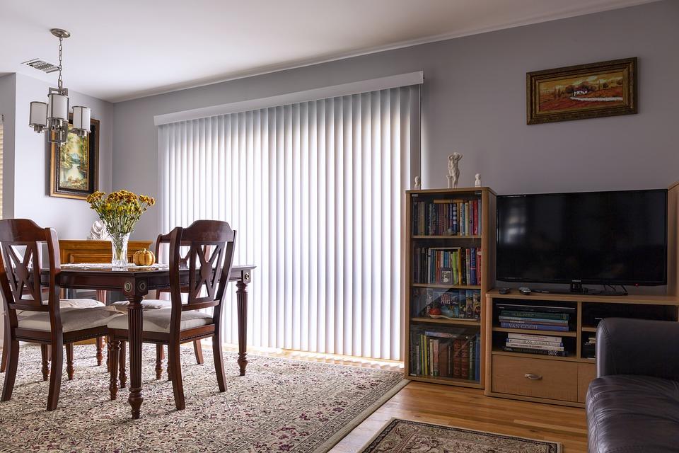 Comment choisir les stores parfaits pour votre maison ?