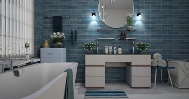 Décorer sa salle de bain : trois conseils à suivre