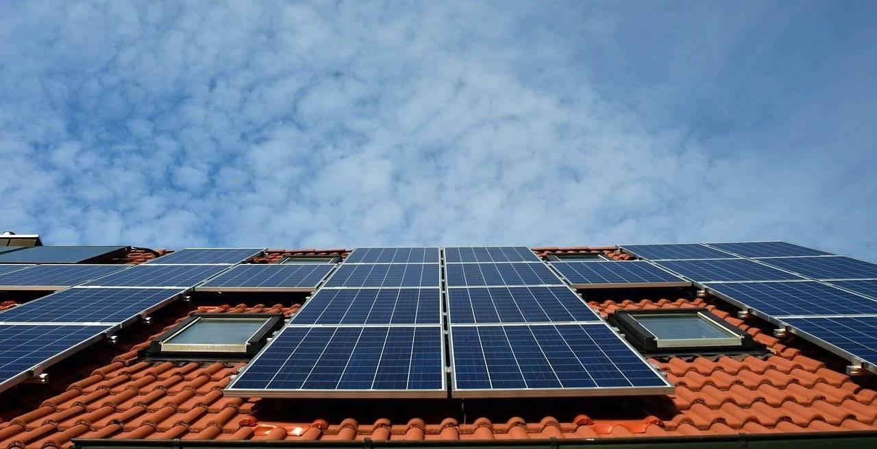 panneau solaire ; panneau photovoltaique ; energie solaire