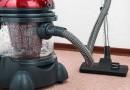 Comment nettoyer une pièce après rénovation ?