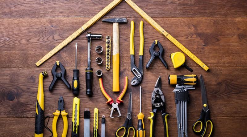 Bricoleurs : les outils de base pour bien débuter