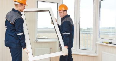 double vitrage fenêtre