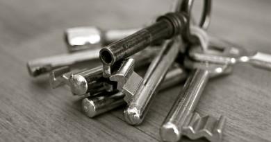 boite à clés