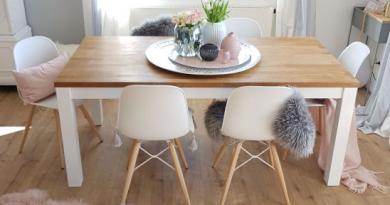 Comment choisir sa chaise scandinave pour sa décoration intérieure
